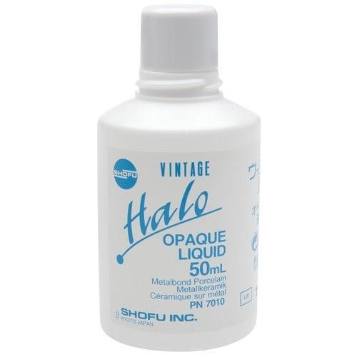Shofu Vintage Halo Opaque liquid 50 ml