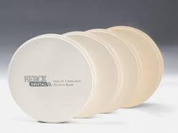 Циркониев диск HT 98мм. 14мм.