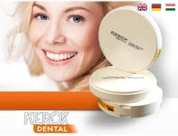 Каталог KEROX DENTAL