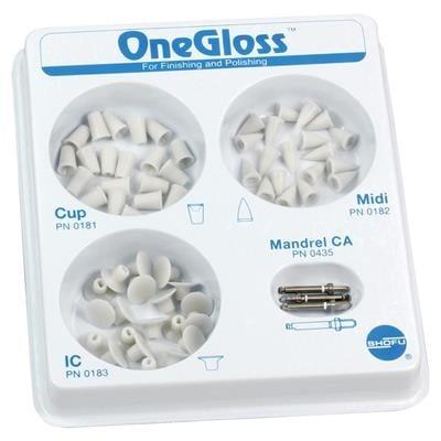 SHOFU OneGloss Set