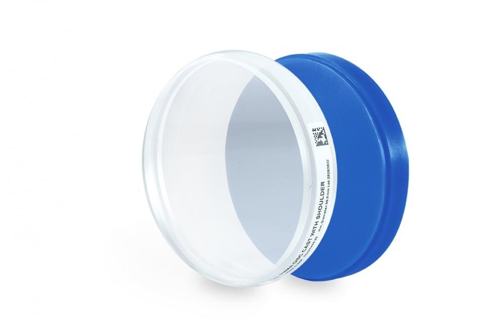 Восъчни дискове за CAD/CAM 98.5